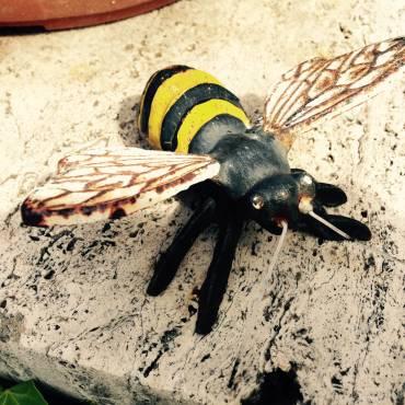 Ein Honigtöpfchen für Gott
