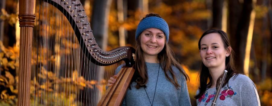 Tina Schlegel & Friends Adventslesung